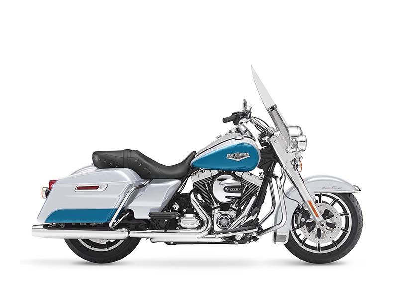 Road-King-Police-Harley-Davidson®-Touring-FLHP-FLHPI