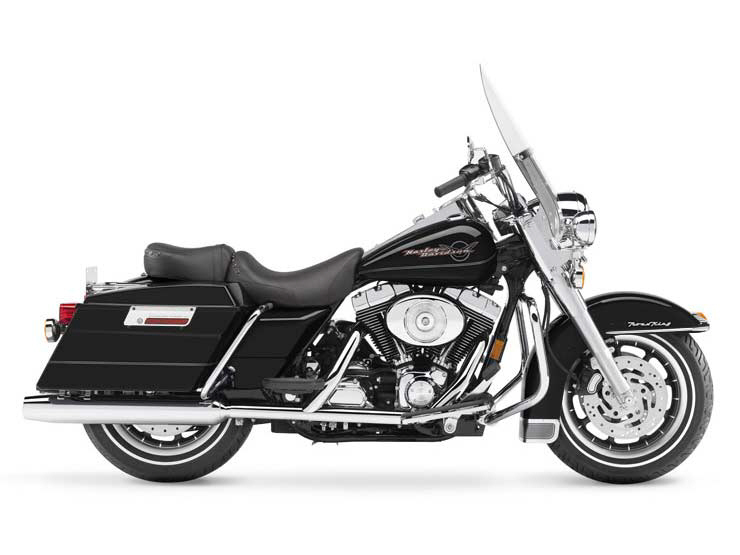 Harley-Davidson ROAD KING CVO For Sale: 90 Motorcycles - CycleTrader.com