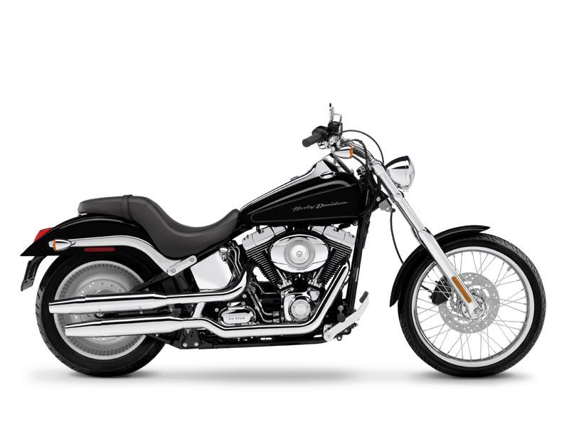 Softail-Deuce-Harley-Davidson®-FXSTD-FXSTDI