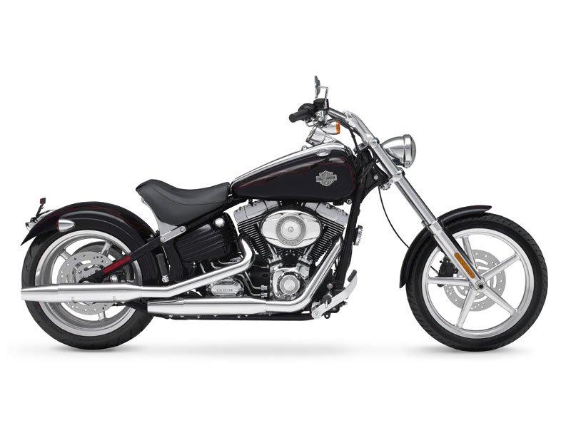 Rocker-Harley-Davidson®-Softail-FXCW