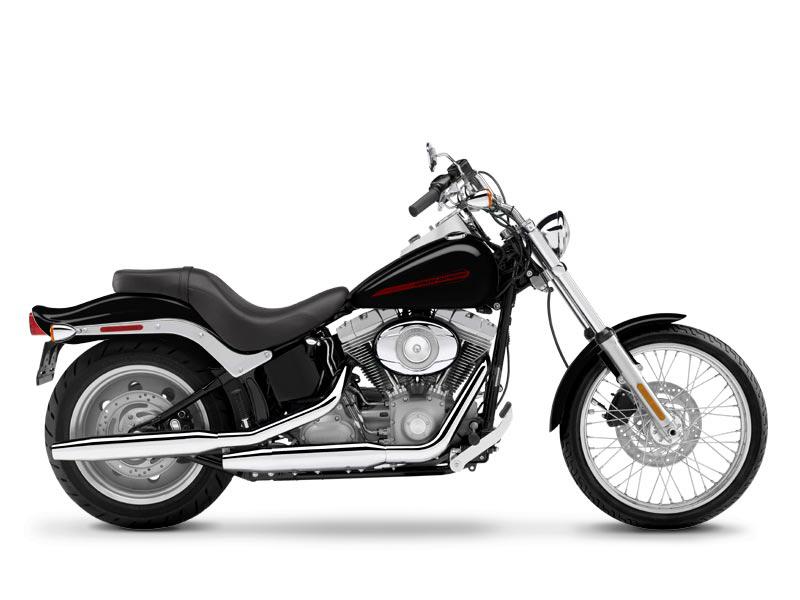 Softail-Standard-Harley-Davidson®-FXSTI-FXST