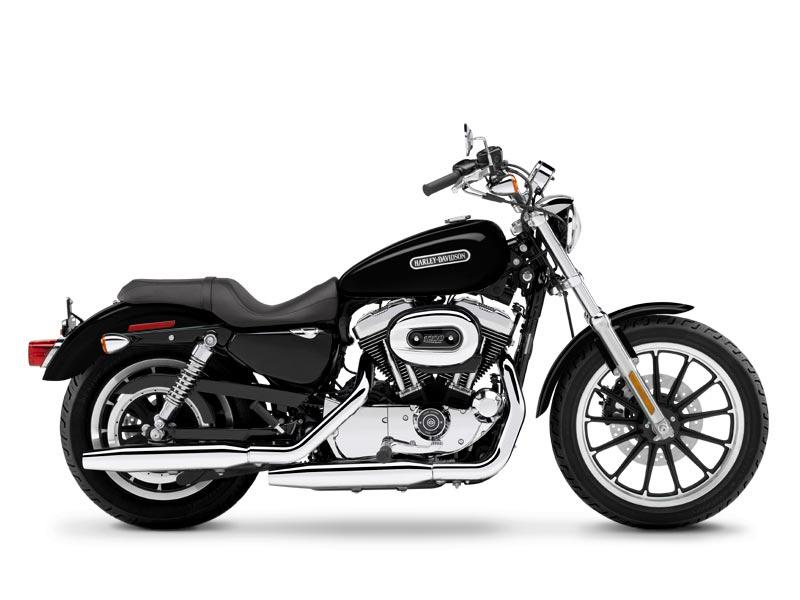 Sportster-1200-Low-Harley-Davidson®-XL-1200L