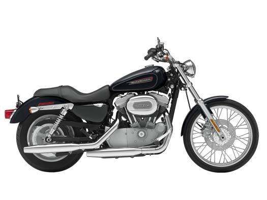 Sportster-883-Custom-Harley-Davidson®-XL-883C