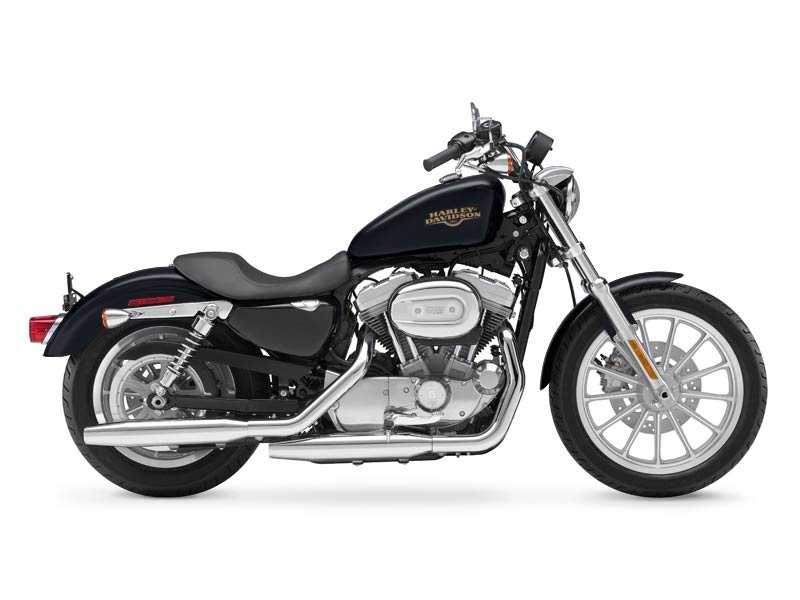 Sportster-883-Low-Harley-Davidson®-XL-883L