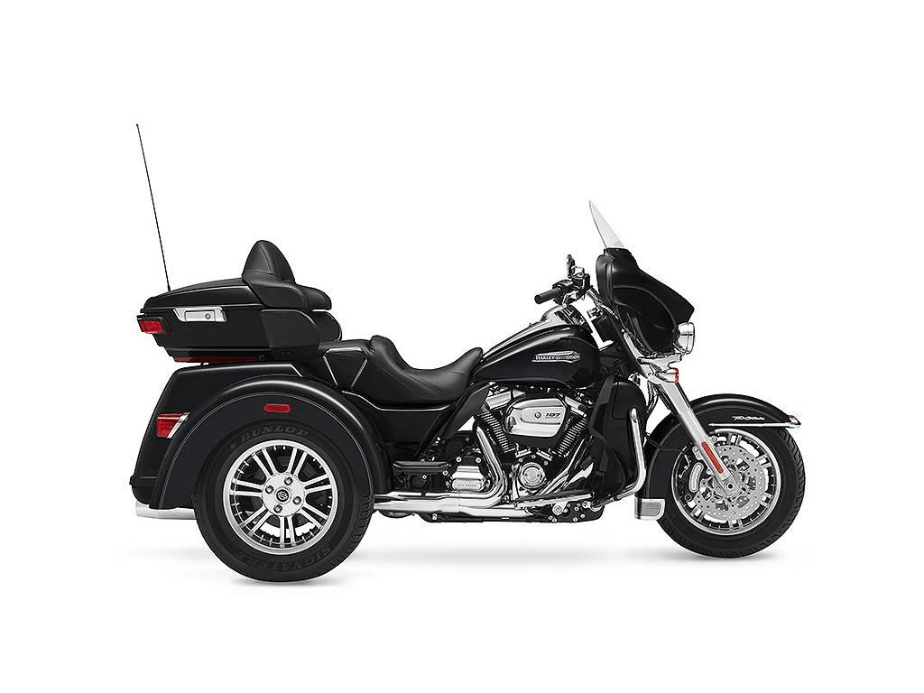 Tri-Glide-Ultra-Classic-Harley-Davidson®-FLHTCUTG
