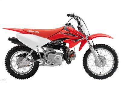 CRF70-F-Honda-Dirt-Bike
