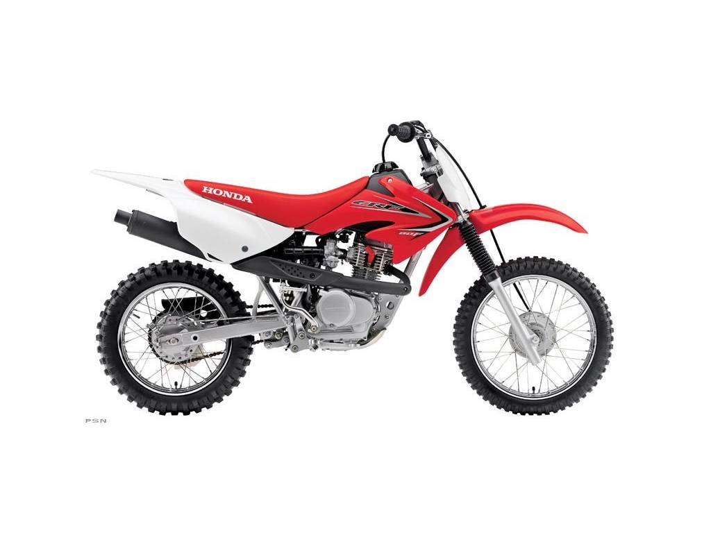 Honda CRF 80 Motorcycles for Sale