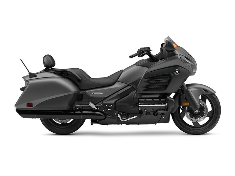 Tyler - Honda GOLD WING VALKYRIE For Sale - CycleTrader.com