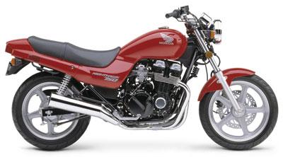 Nighthawk-Honda-CB750