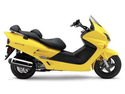 Reflex-Honda-NSS250-Scooter