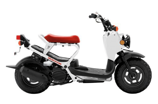 1 360 Honda Ruckus Motorcycles For Sale Cycle Trader