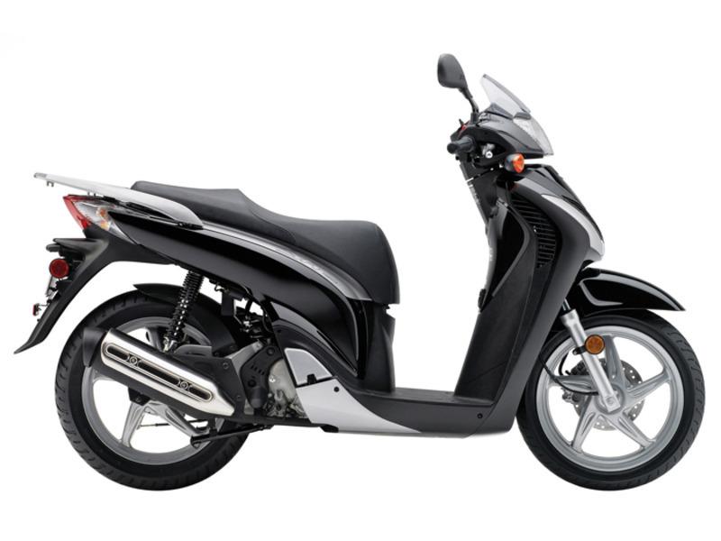 SH150I-Honda-Scooter