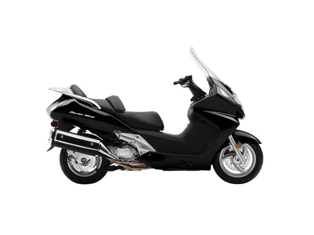 Silver-Wing-Honda