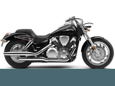 VTX1300C-Honda-Motorcycle
