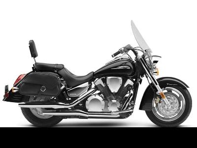 VTX1300T-Honda-Motorcycle