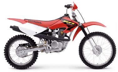 1 honda xr 100 dirt bike motorcycles for sale cycle trader. Black Bedroom Furniture Sets. Home Design Ideas