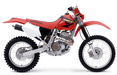 Xr400r-Honda-Motorcycle