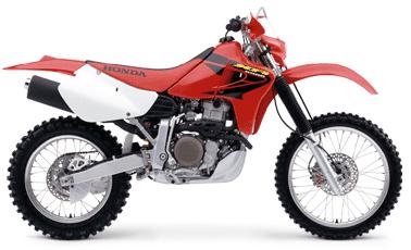 XR650R-Honda-Motorcycle