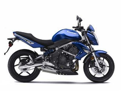er-6n, Kawasaki Motorcycle