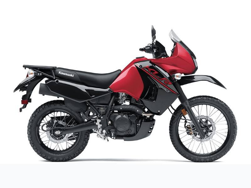 Kawasaki Klr 650 650 Motorcycles for sale in California