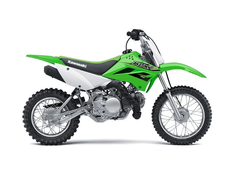Naples - Kawasaki KLX 110 For Sale - CycleTrader.com