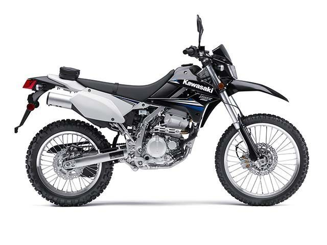 Kawasaki KLX 250 Motorcycles for sale