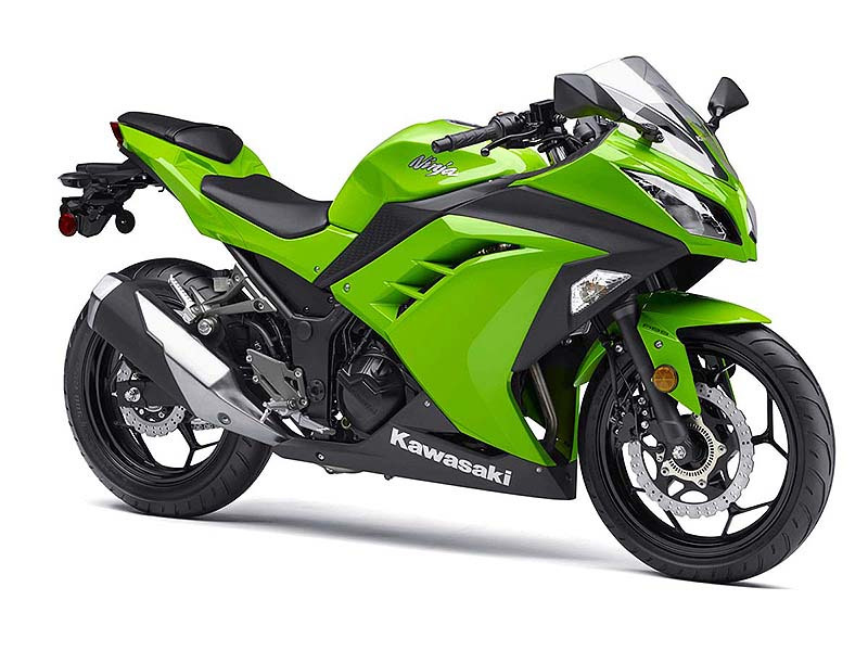 Kawasaki NINJA 300 Motorcycles for sale