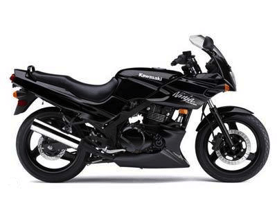 Kawasaki NINJA 500R Motorcycles for sale