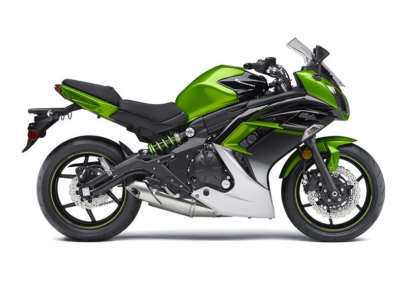 Kawasaki NINJA 650R Motorcycles for sale