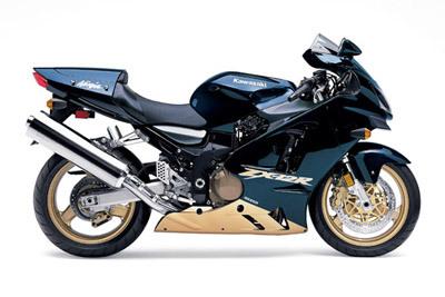 Kawasaki NINJA ZX-12R Motorcycles for sale