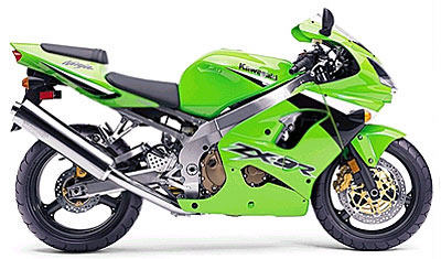 Kawasaki NINJA ZX-9R Motorcycles for sale