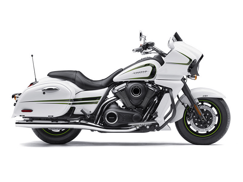 <em>Kawasaki VULCAN 1700 VAQUERO ABS SE Motorcycles</em> for Sale