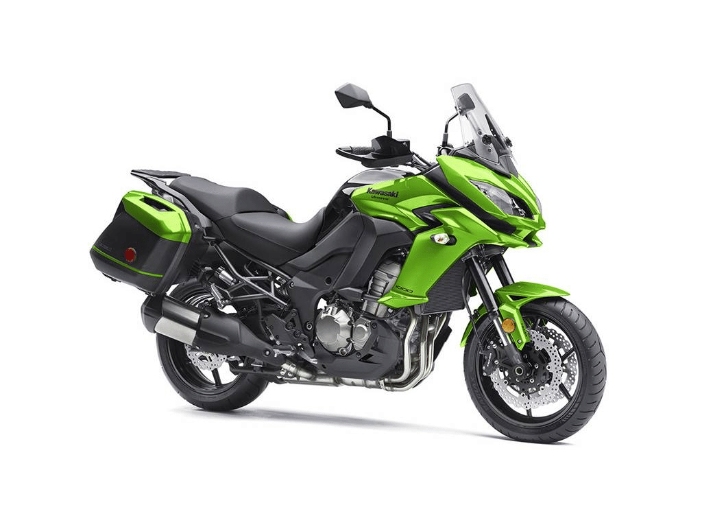 <em>Kawasaki VERSYS 1000 LT Motorcycles</em> for Sale