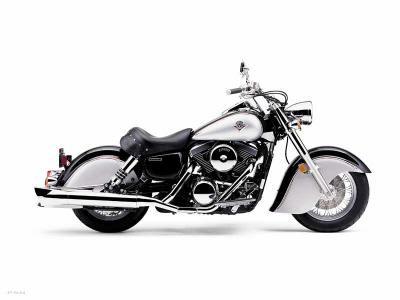 <em>Kawasaki VULCAN 1500 DRIFTER Motorcycles</em> for Sale