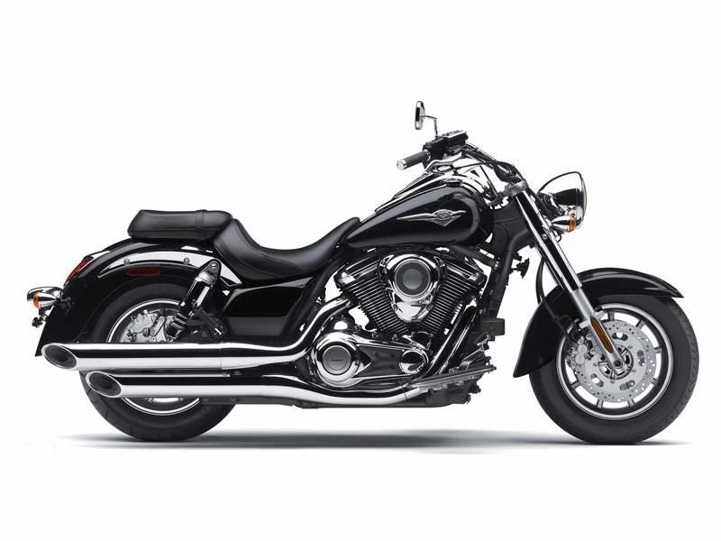 <em>Kawasaki VULCAN 1700 CLASSIC LT Motorcycles</em> for Sale