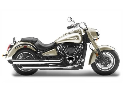 <em>Kawasaki VULCAN 2000 CLASSIC Motorcycles</em> for Sale