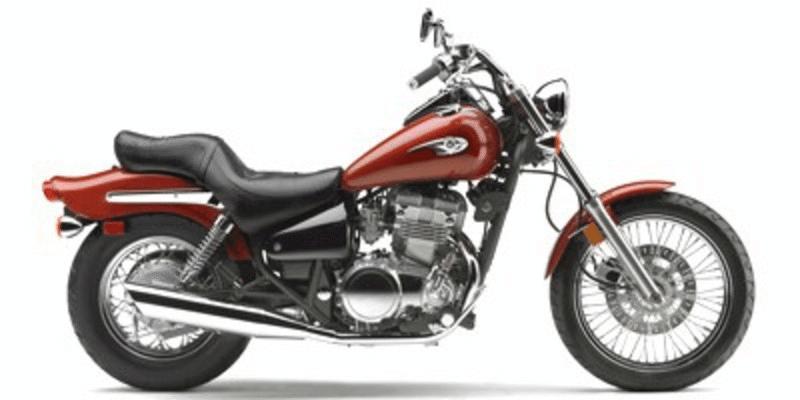 Kawasaki VULCAN 500 LTD Motorcycles for sale