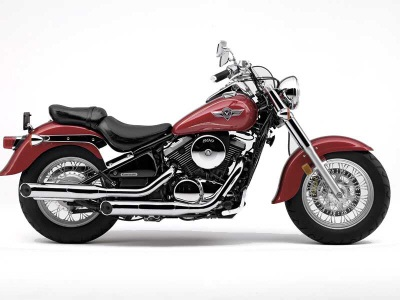 <em>Kawasaki VULCAN 800 Motorcycles</em> for Sale