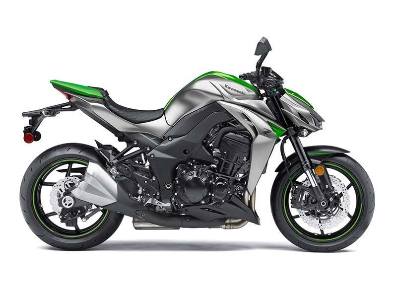 Kawasaki Z 1000 ABS Motorcycles for sale