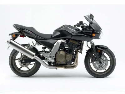 <em>Kawasaki Z 750S Motorcycles</em> for sale