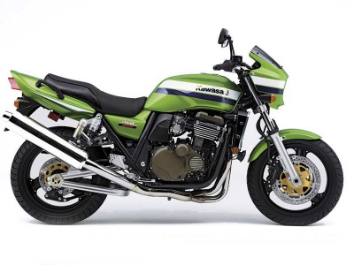 Kawasaki Zrx-1200r 1200R Motorcycles for sale