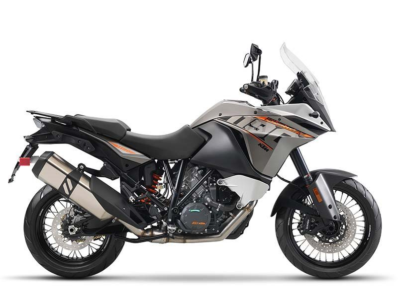 <em>KTM 1190 ADVENTURE Motorcycles</em> for Sale