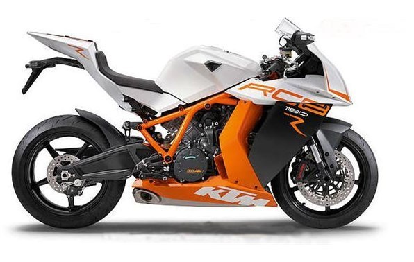 15 KTM 1190 RC8 R Motorcycles For Sale