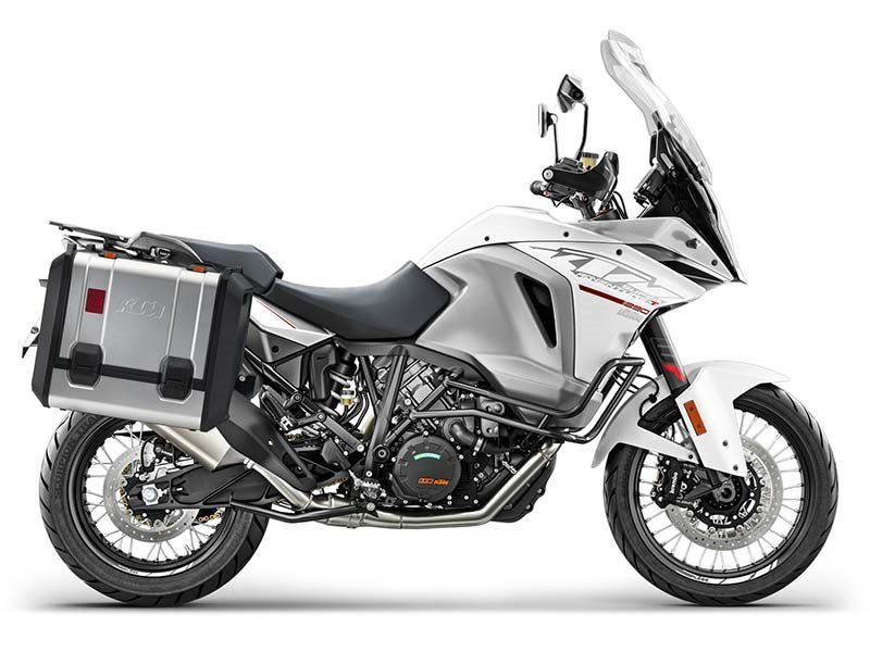 <em>KTM 1290 SUPER ADVENTURE S Motorcycles</em> for Sale