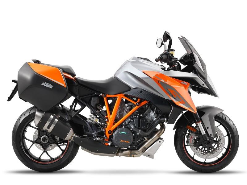 <em>KTM 1290 SUPER DUKE GT Motorcycles</em> for Sale