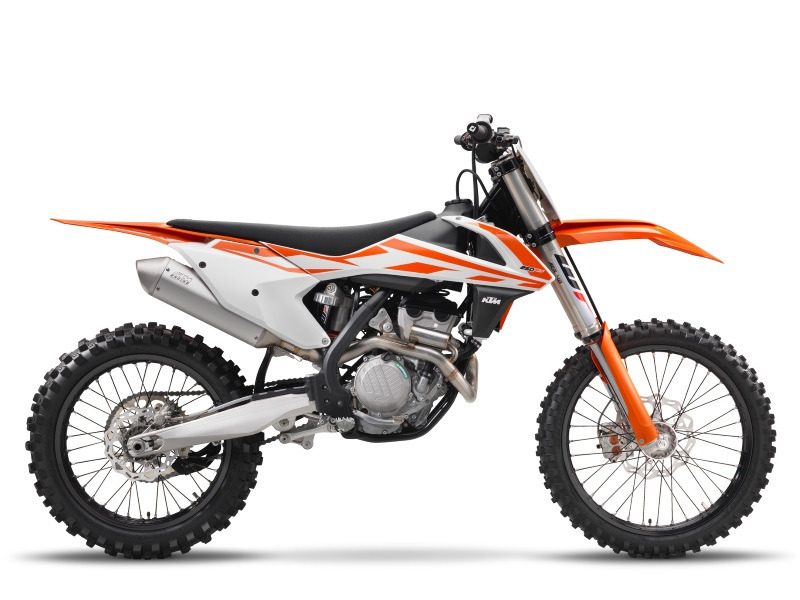 <em>KTM 250 SX-F Motorcycles</em> for Sale