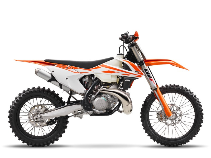 <em>KTM 250 XC-W TPI Motorcycles</em> for Sale