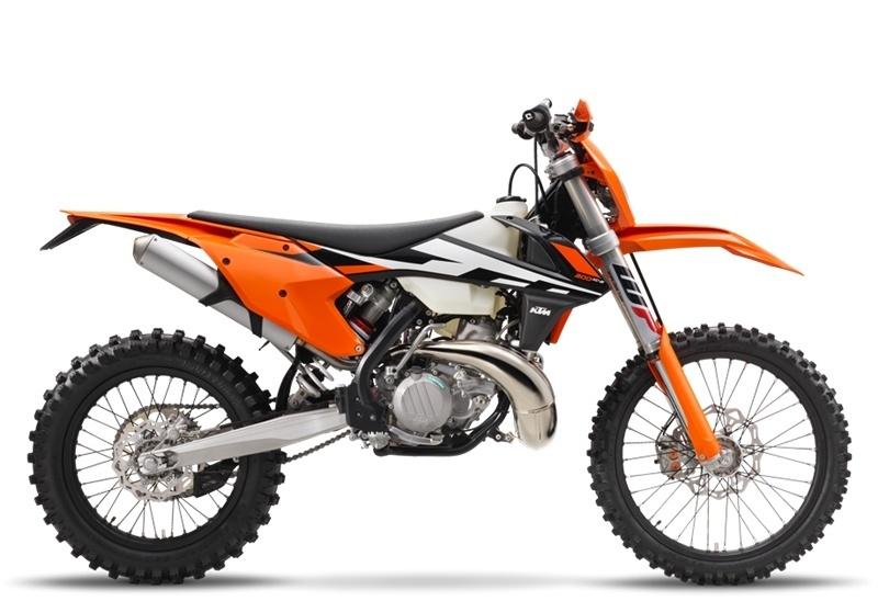 <em>KTM 300 XC-W Motorcycles</em> for Sale