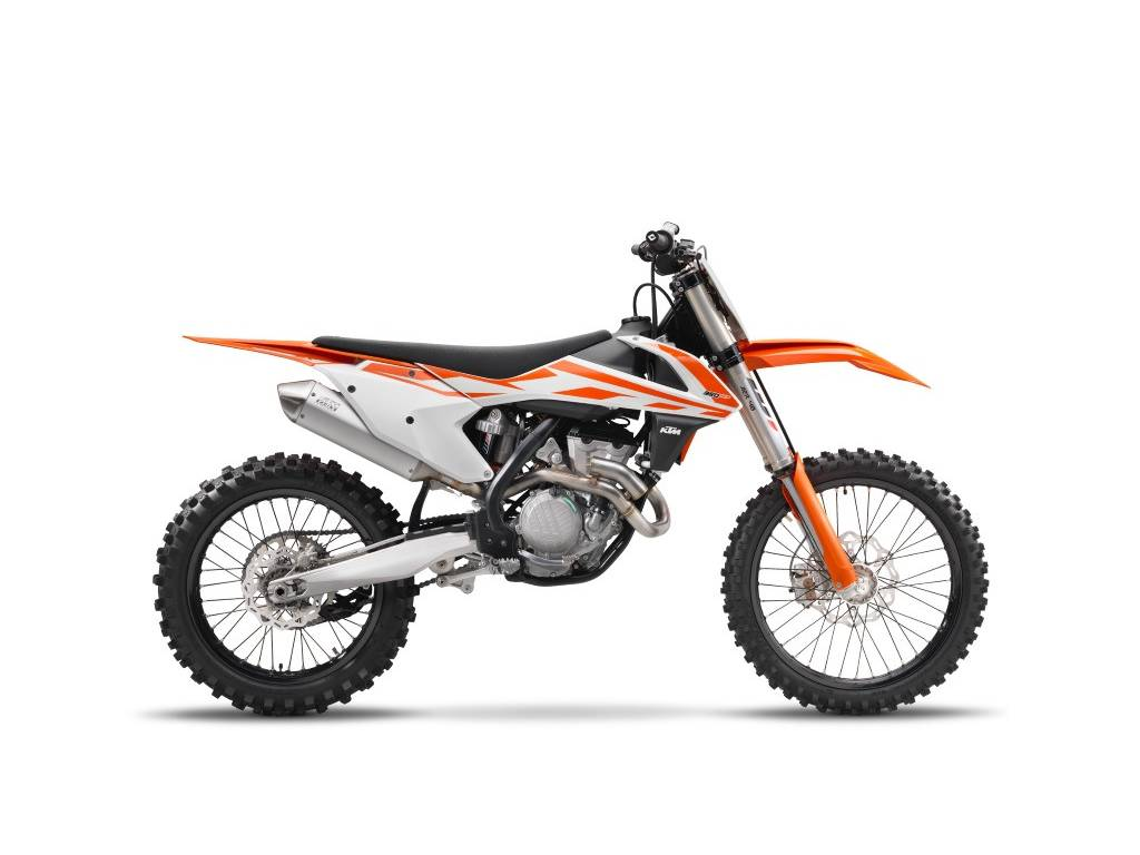 <em>KTM 350 SX-F Motorcycles</em> for Sale