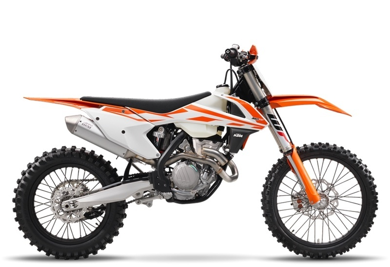 <em>KTM 350 XC-F Motorcycles</em> for Sale